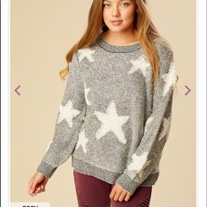 altar'd state star sweater